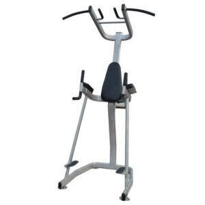 Fit4sale Vertical Knee Raise / Dip / Pull Up Station
