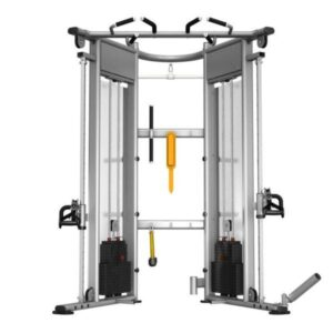 BODYKORE DYNAMIC TRAINER - DUAL ADJUSTABLE PULLEY